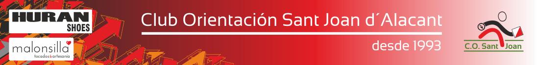 Club Orientación Sant Joan d'Alacant